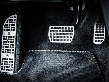 2018 Volvo S60 Polestar Performance Interior Kit