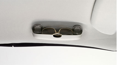 2015 Volvo S60 Glasses holder