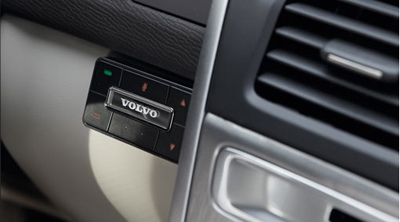 2008 Volvo S40 Hands-Free with Bluetooth