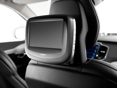 2017 Volvo XC90 Media player 7 inch
