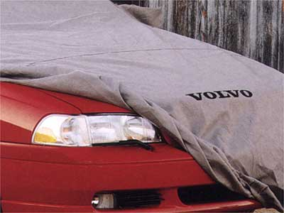 2001 Volvo V40 Car Cover 9499439