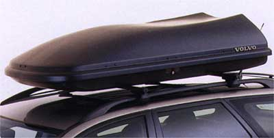 Thule & XC90 Roof Cargo Box Recommendations Aboutintivar.Com