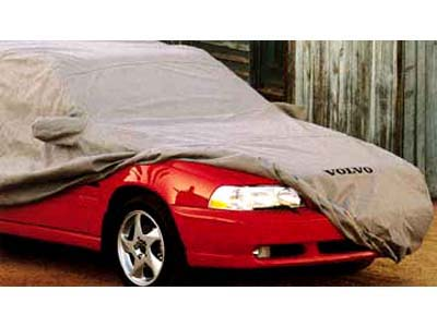 2000 Volvo S70 Car Cover