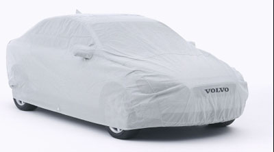 2007 Volvo S40 Vehicle Cover