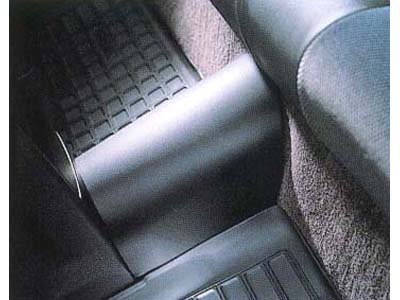 2000 Volvo V70XC Rear Floor Console Cover