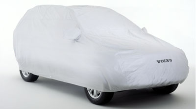 2011 Volvo XC90 Vehicle Cover