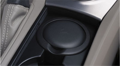 2014 Volvo S60 Ashtray 1288574