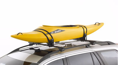 2016 Volvo S60 Canoe and Kayak Carrier 31399390