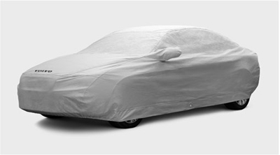 2014 Volvo S80 Vehicle Cover