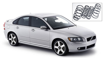2010 Volvo V50 Chassis kit, lowering 30664259