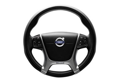 2010 Volvo S80 Steering wheel, sport, leather - 4 spoke 30756863