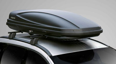 2015 Volvo S60 Roof Box, `Odin 1750` 8640532