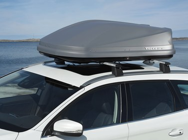 2018 Volvo S90 Roof box, Sport Time 2003