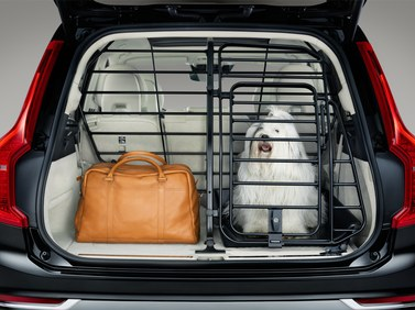 2016 Volvo XC90 Dog gate