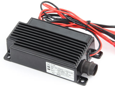2016 Volvo XC90 Battery charger 31414288