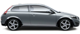 Volvo C30 Genuine Volvo Parts and Volvo Accessories Online