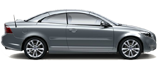 Volvo C70 Genuine Volvo Parts and Volvo Accessories Online
