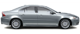 Volvo S80 Genuine Volvo Parts and Volvo Accessories Online