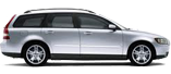 Volvo V50 Genuine Volvo Parts and Volvo Accessories Online