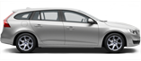 Volvo V60 Genuine Volvo Parts and Volvo Accessories Online
