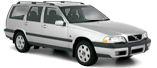Volvo V70AWD Genuine Volvo Parts and Volvo Accessories Online