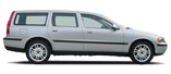Volvo V70XC Genuine Volvo Parts and Volvo Accessories Online