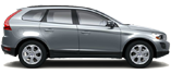 Volvo XC60 Genuine Volvo Parts and Volvo Accessories Online