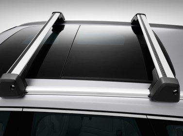 Genuine Volvo Roof Cross Bars