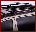 Genuine Volvo Roof Rack